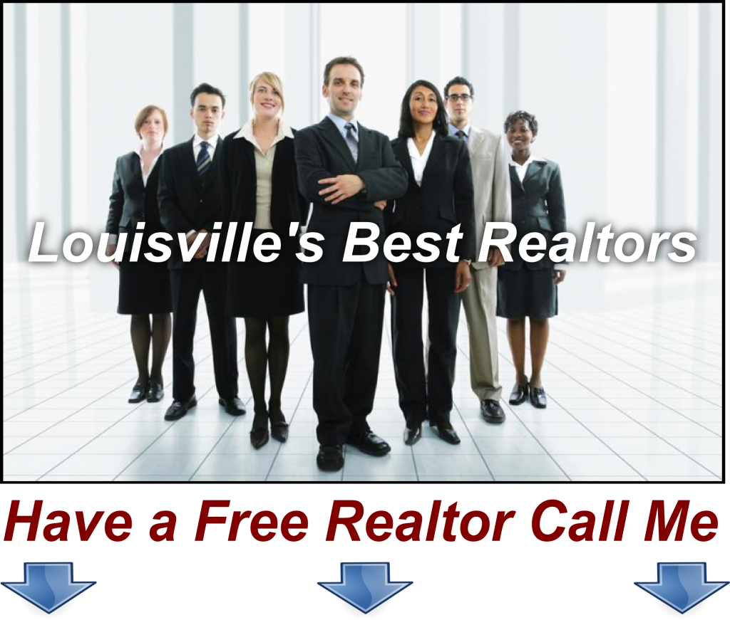 Find one of Louisville's Best Real Estate Agents
