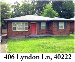For Sale 406 Lyndon Ln 40222 How To Stop Foreclosure