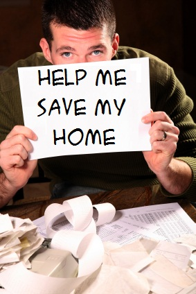 Help Me Save My Home